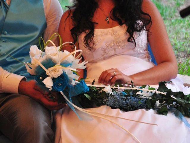 Le mariage de Silvain et Cynthia  à Toulon, Var 148