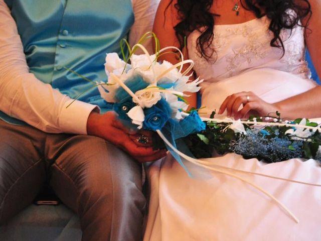 Le mariage de Silvain et Cynthia  à Toulon, Var 149