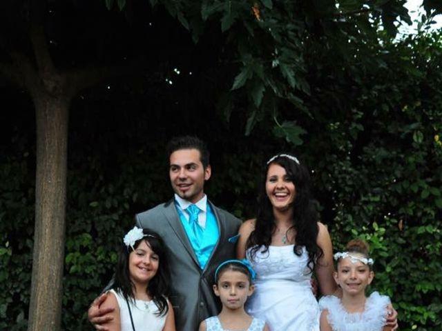 Le mariage de Silvain et Cynthia  à Toulon, Var 153