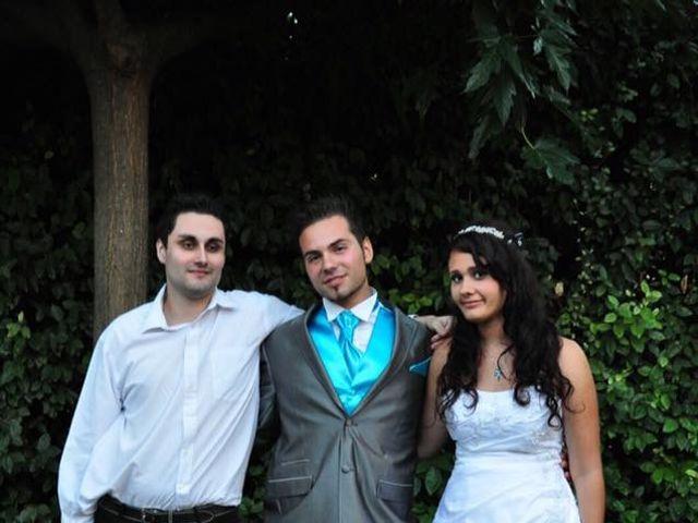 Le mariage de Silvain et Cynthia  à Toulon, Var 161