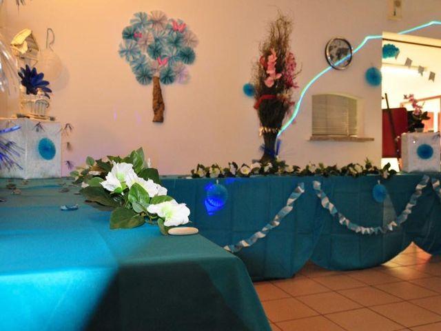 Le mariage de Silvain et Cynthia  à Toulon, Var 205