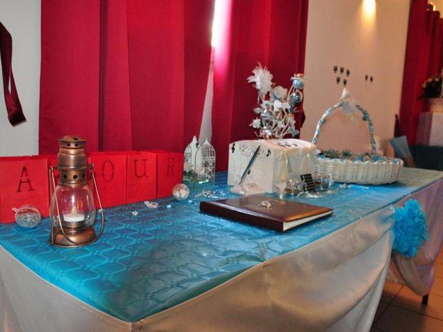 Le mariage de Silvain et Cynthia  à Toulon, Var 208