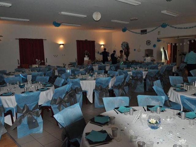Le mariage de Silvain et Cynthia  à Toulon, Var 212