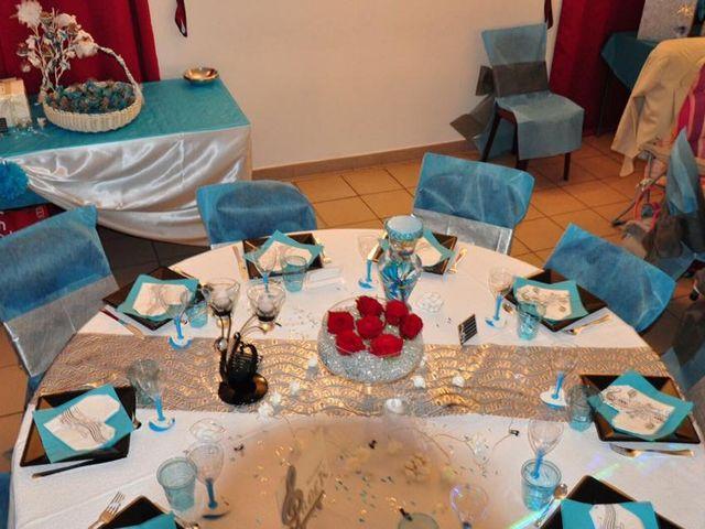 Le mariage de Silvain et Cynthia  à Toulon, Var 215