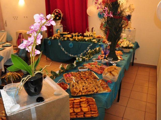 Le mariage de Silvain et Cynthia  à Toulon, Var 217