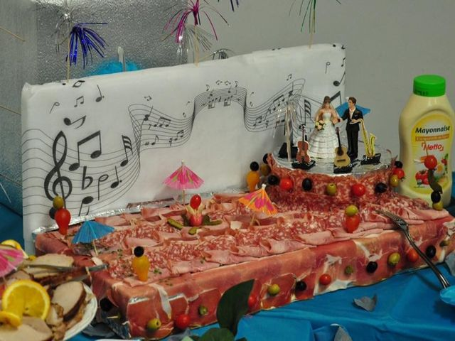 Le mariage de Silvain et Cynthia  à Toulon, Var 233