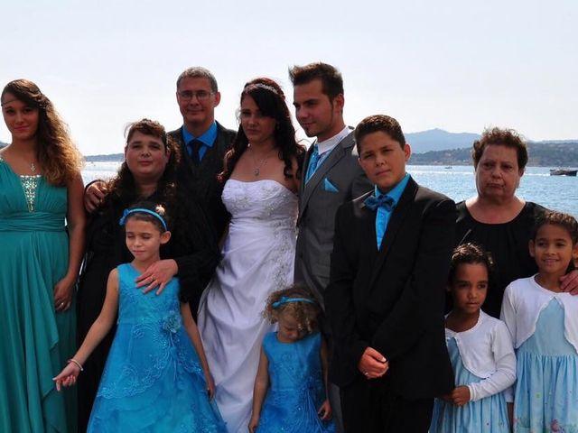 Le mariage de Silvain et Cynthia  à Toulon, Var 266