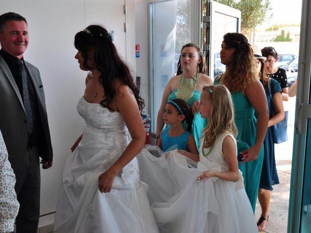 Le mariage de Silvain et Cynthia  à Toulon, Var 268