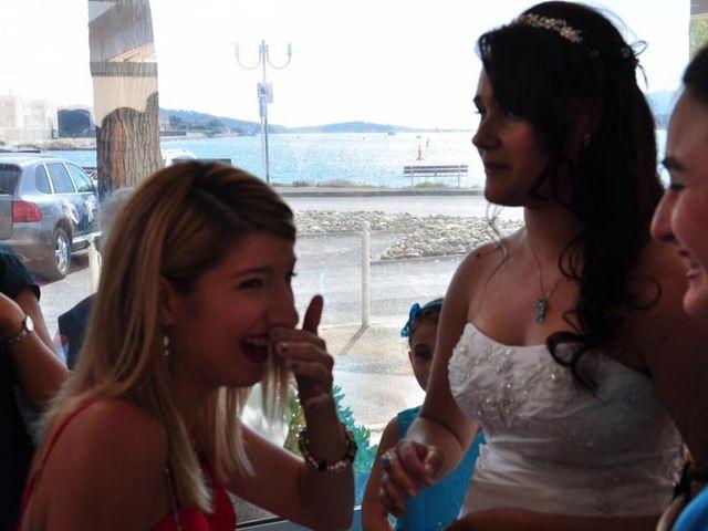 Le mariage de Silvain et Cynthia  à Toulon, Var 269