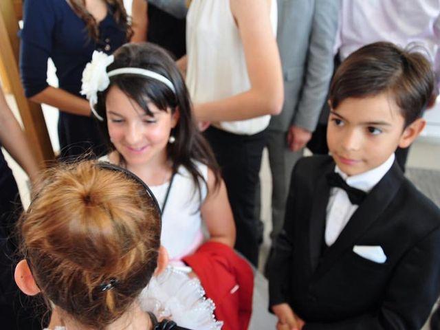 Le mariage de Silvain et Cynthia  à Toulon, Var 272