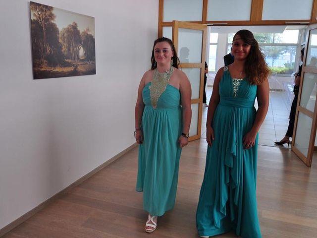 Le mariage de Silvain et Cynthia  à Toulon, Var 273