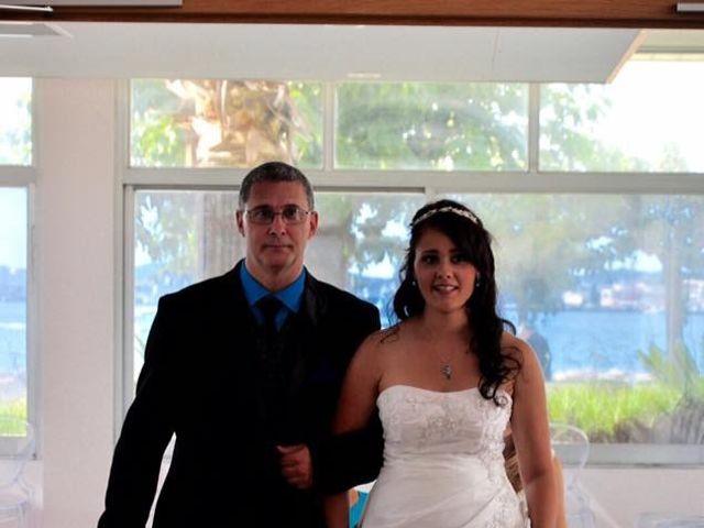 Le mariage de Silvain et Cynthia  à Toulon, Var 275