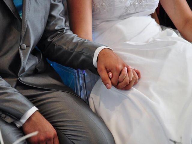 Le mariage de Silvain et Cynthia  à Toulon, Var 282