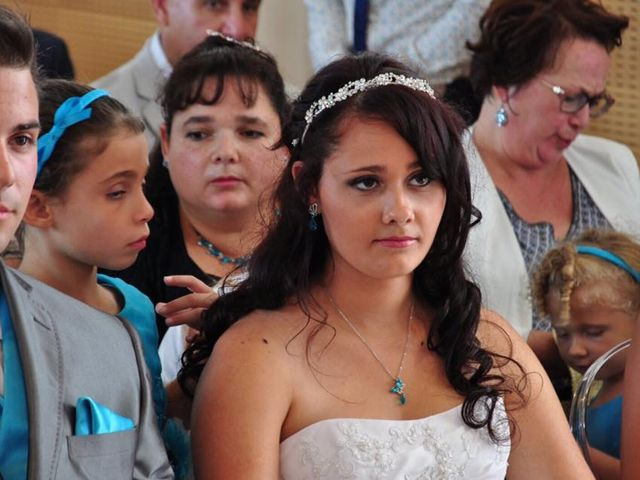 Le mariage de Silvain et Cynthia  à Toulon, Var 289