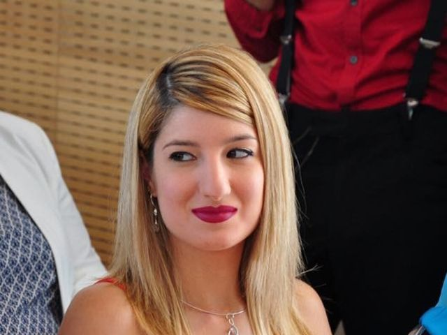 Le mariage de Silvain et Cynthia  à Toulon, Var 292