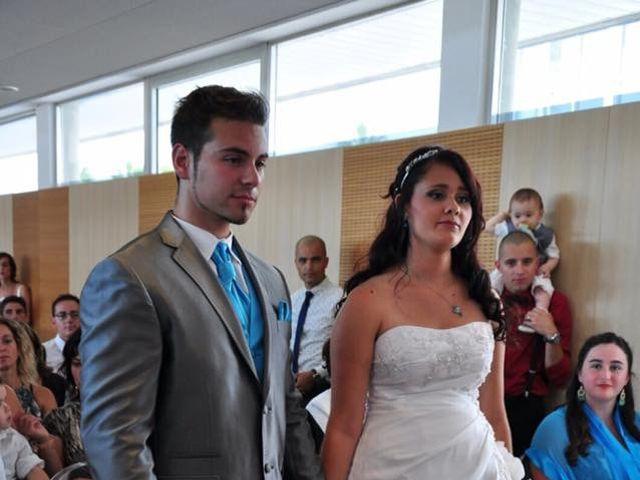 Le mariage de Silvain et Cynthia  à Toulon, Var 293