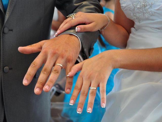 Le mariage de Silvain et Cynthia  à Toulon, Var 305