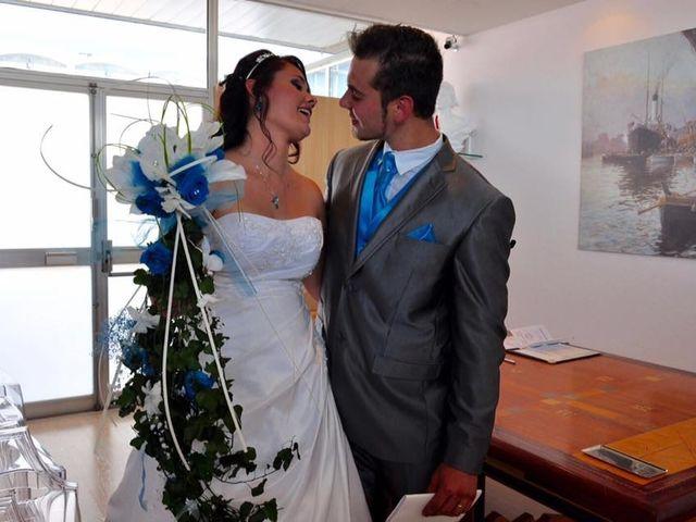 Le mariage de Silvain et Cynthia  à Toulon, Var 308