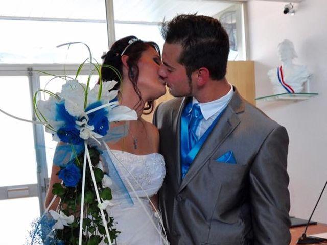 Le mariage de Silvain et Cynthia  à Toulon, Var 313