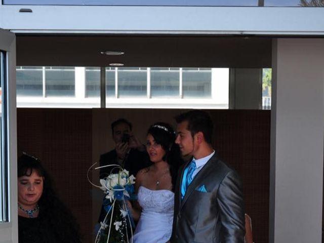 Le mariage de Silvain et Cynthia  à Toulon, Var 314