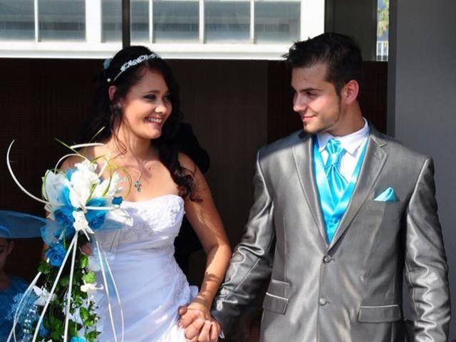 Le mariage de Silvain et Cynthia  à Toulon, Var 316