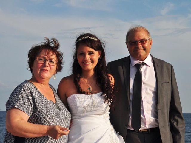 Le mariage de Silvain et Cynthia  à Toulon, Var 330