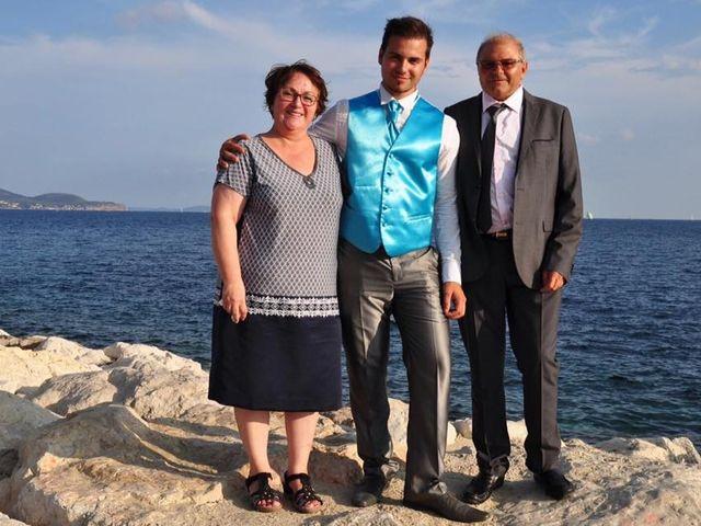 Le mariage de Silvain et Cynthia  à Toulon, Var 332