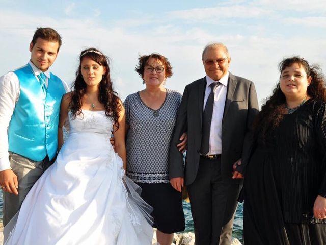 Le mariage de Silvain et Cynthia  à Toulon, Var 338