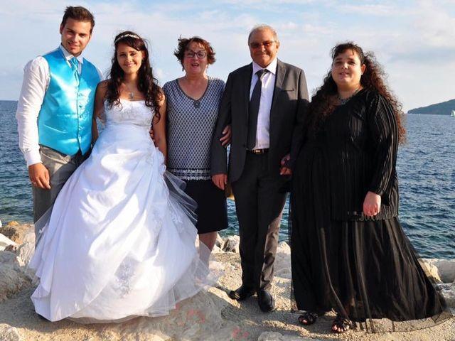 Le mariage de Silvain et Cynthia  à Toulon, Var 343