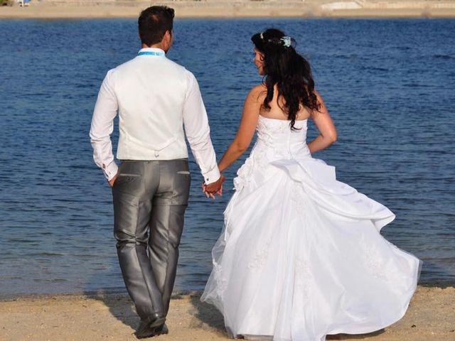 Le mariage de Silvain et Cynthia  à Toulon, Var 350