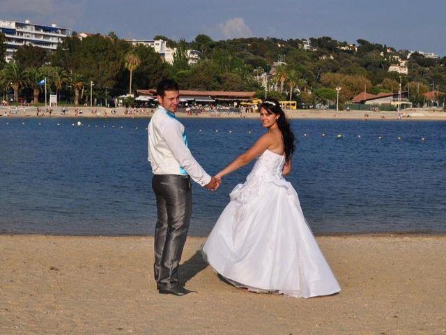 Le mariage de Silvain et Cynthia  à Toulon, Var 352