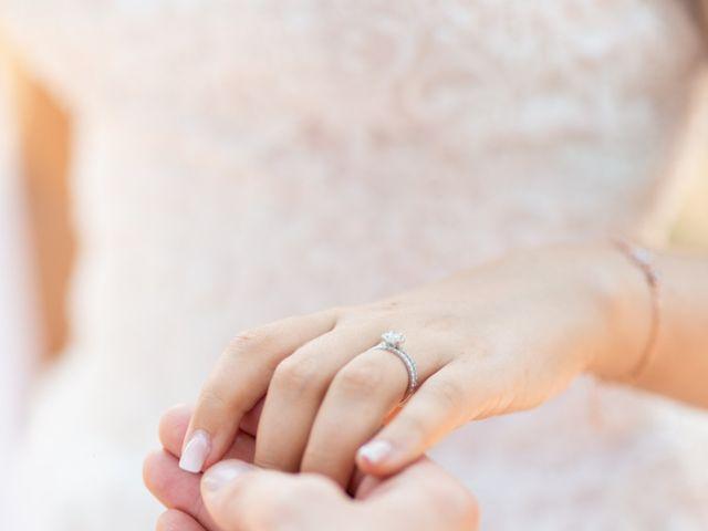 Le mariage de Anthony et Fanny à Montauroux, Var 42