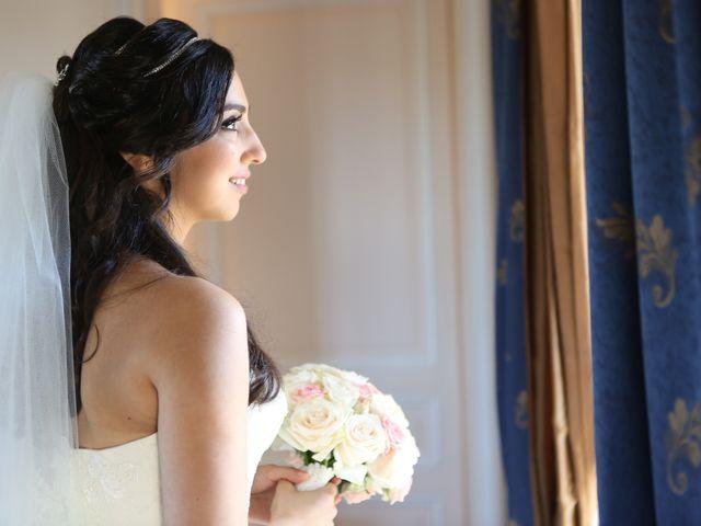 Le mariage de Sylvain et Julie à Paris, Paris 12
