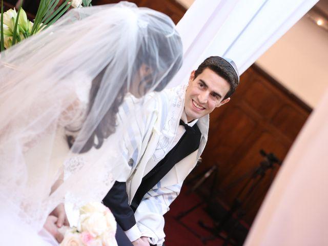Le mariage de Sylvain et Julie à Paris, Paris 24