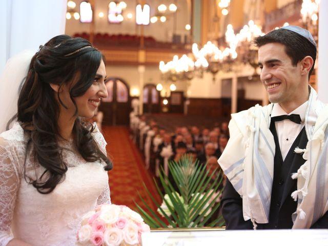 Le mariage de Sylvain et Julie à Paris, Paris 27