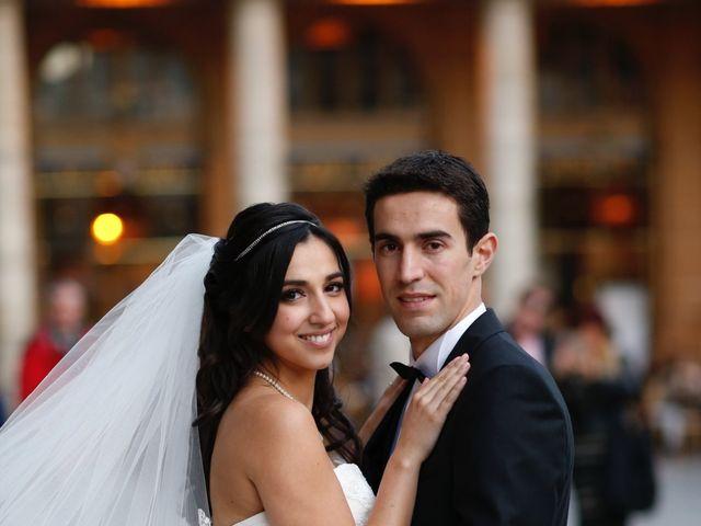 Le mariage de Sylvain et Julie à Paris, Paris 28