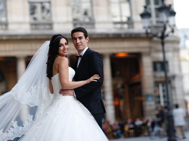 Le mariage de Sylvain et Julie à Paris, Paris 29