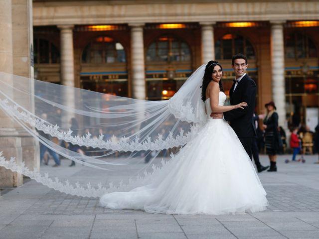 Le mariage de Sylvain et Julie à Paris, Paris 30