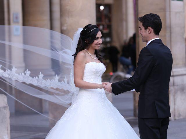 Le mariage de Sylvain et Julie à Paris, Paris 32