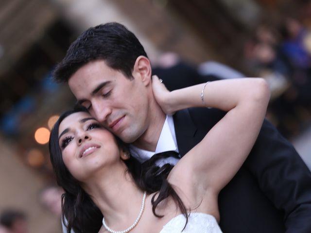 Le mariage de Sylvain et Julie à Paris, Paris 33