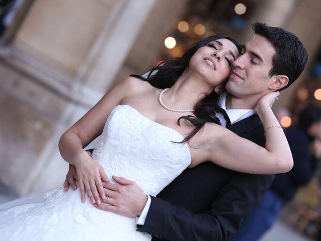 Le mariage de Sylvain et Julie à Paris, Paris 34