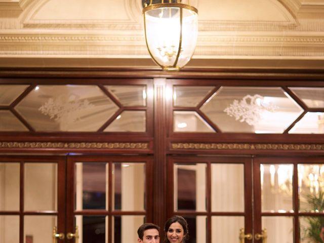 Le mariage de Sylvain et Julie à Paris, Paris 36