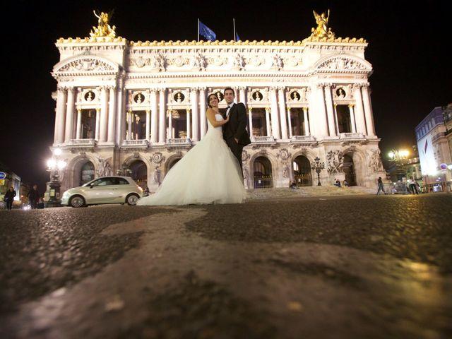 Le mariage de Sylvain et Julie à Paris, Paris 37