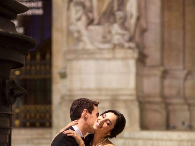 Le mariage de Sylvain et Julie à Paris, Paris 40
