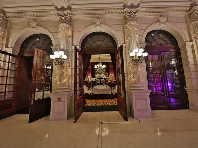 Le mariage de Sylvain et Julie à Paris, Paris 43