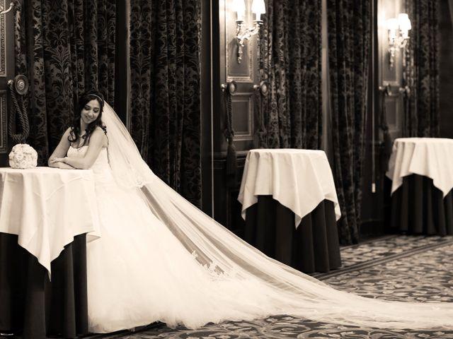 Le mariage de Sylvain et Julie à Paris, Paris 47