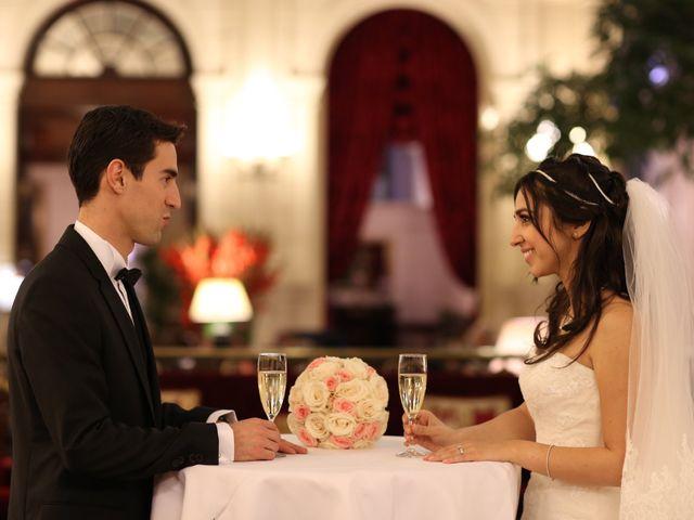 Le mariage de Sylvain et Julie à Paris, Paris 49