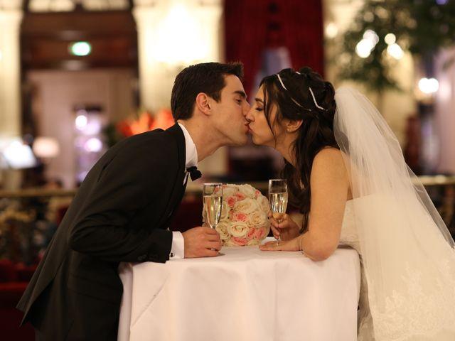 Le mariage de Sylvain et Julie à Paris, Paris 50
