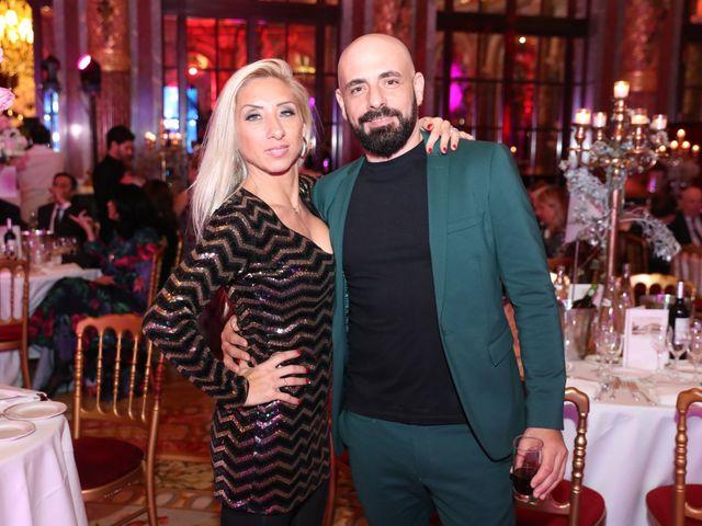 Le mariage de Sylvain et Julie à Paris, Paris 76