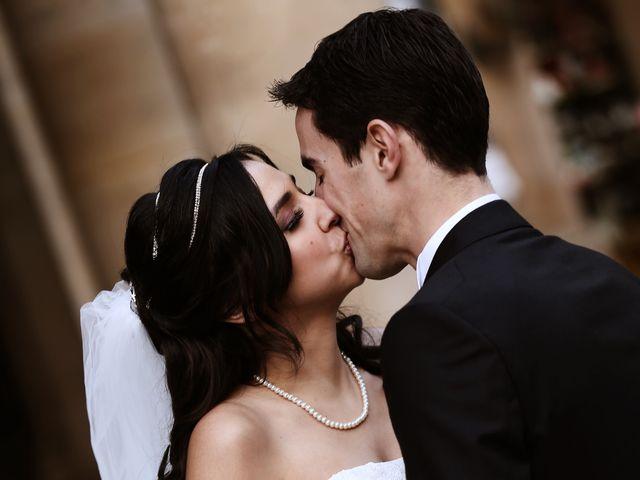 Le mariage de Sylvain et Julie à Paris, Paris 85
